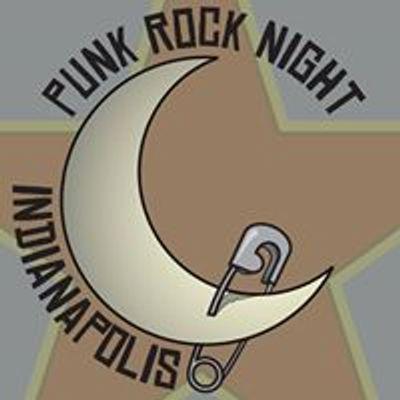 Punk Rock Night Indianapolis