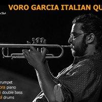 VORO Garcia Italian Quartet