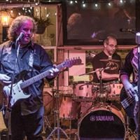Rock &amp Roll Blues Party Featuring Voodoo Walters