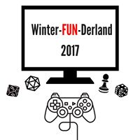 Winter FUNderland - A 24 Hour Gaming Marathon for SUS Angel Tree