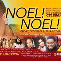 Noel Noel 2017 Christmas Concert Celebration