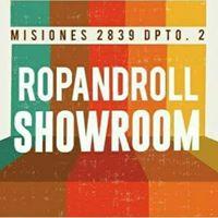 Showroom de precios bajos de Ropero Nmada Ropandroll