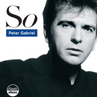 Peter Gabriel The Making of So presented by AMFS