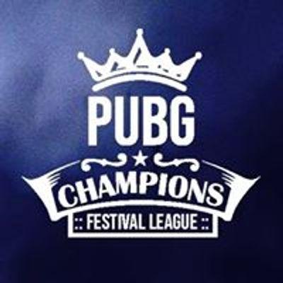 Pubg Champions