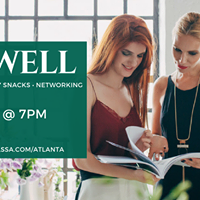 Live Well An evening of wellness advice that will change your life.