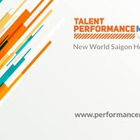 Co-hosted Event Talent Performance Management Vietnam 2018
