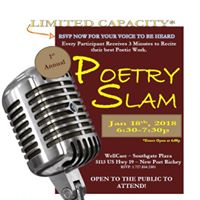 Pasco Poetry Slam