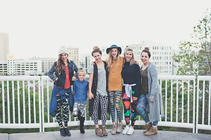 Ashleys lularoe pop up boutique at welton 39 s seafood market for Fish market virginia beach