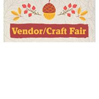 Vendor  Craft Fair
