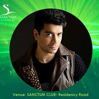 Grand Punjabi Night With Dj Harsh Bhutani At Sanctum Club