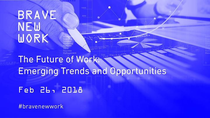 The Future of Work in Canada Emerging Trends and Opportunities