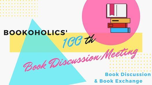 100th Book Discussion Meeting  Magical Realism  Book Exchange