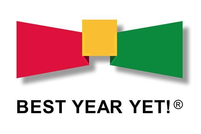 Create Your Best Year Yet - Workshop