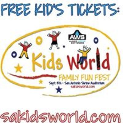 Kids World Family Fun Fest