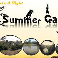 Summer Games ( Em Breve Divulgaremos DATA e LOCAL)