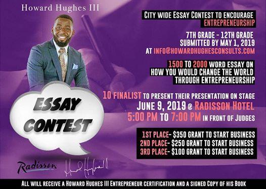 Kalamazoo Michigan CityWide Essay Contest