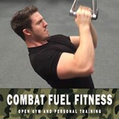 Combat Fuel Fitness Ltd