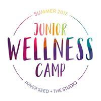 Junior Wellness Camp