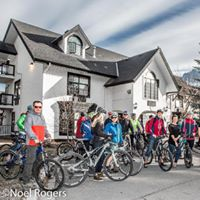 Canmore Uncorked Progressive Dinner Tours