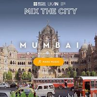 Mix the City Mumbai launch