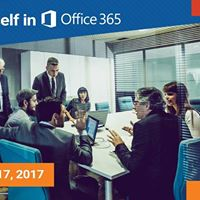 Immerse Yourself in Office 365