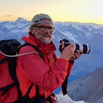 Michael Fleck- Abenteuer weltweit