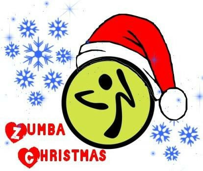 Zumba Christmas Images.Very Merry Zumba Christmas At Power Fitness Ft East