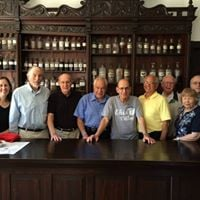 Retired Pharmacists Committee Meeting at Capital Wholesale