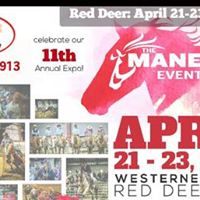 Mane Event Horse Expo - Red Deer AB