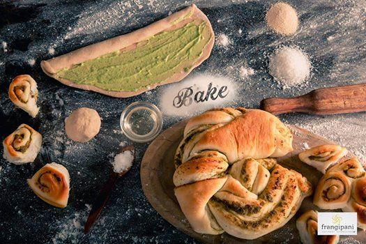 Breads Making (Pure Vegetarian)