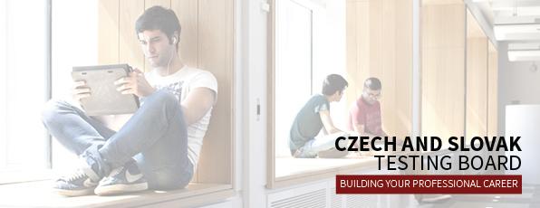 ISTQB Certification Exam (Brno)