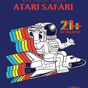CaroMia DUO wsg Atari Safari at The One Stop