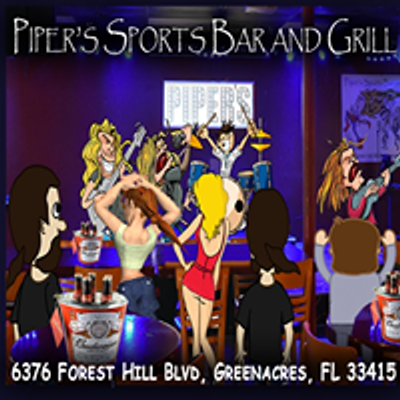 Piper's Sports Bar and Grill