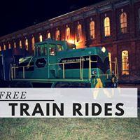 Iron Horse Train Rides