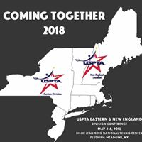 USPTA New England &amp Eastern Division Conference