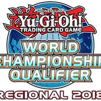 Yu-Gi-Oh WCQ Regional