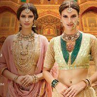 Art Karat Jewellery Show - Hyderabad