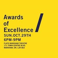 Awards of Excellence 2017