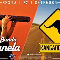 Kangaroo Rock &amp Gibanela - Soul Rock