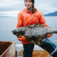 Sitka Salmon Shares Dinner at Cerulean