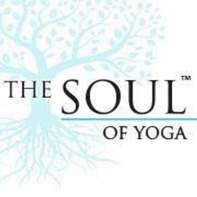 The Soul of Yoga