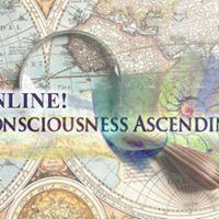 August 2017 Online Consciousness Ascending