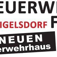 33. Weigelsdorfer Feuerwehrfest
