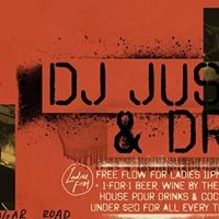 Kilo Lounge Thursdays with DJ Justo &amp Drem