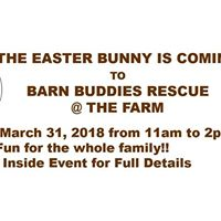 Easter at BBR