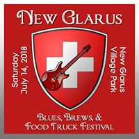 New Glarus Blues, Brews & Food Truck Festival