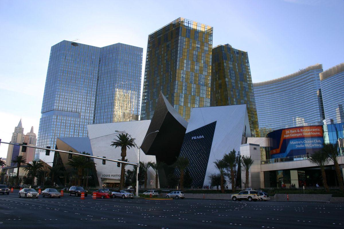 Las Vegas Property Development & Infrastructure Conference