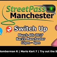 Nintendo Switch Launch Weekend