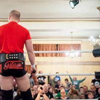 Live Pro Wrestling in Stockport FutureShock Uproar 93