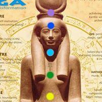 Kemetic Yoga for Life-Balance Exploring ChakrasFood &amp Balance